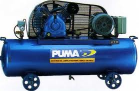 Máy nén khí Puma Đài Loan PK15300