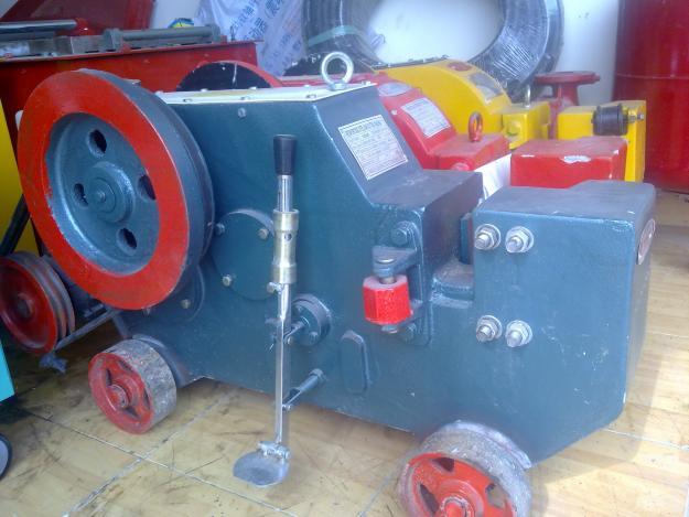 Máy cắt sắt Toàn Phong GQ50-4.0kw