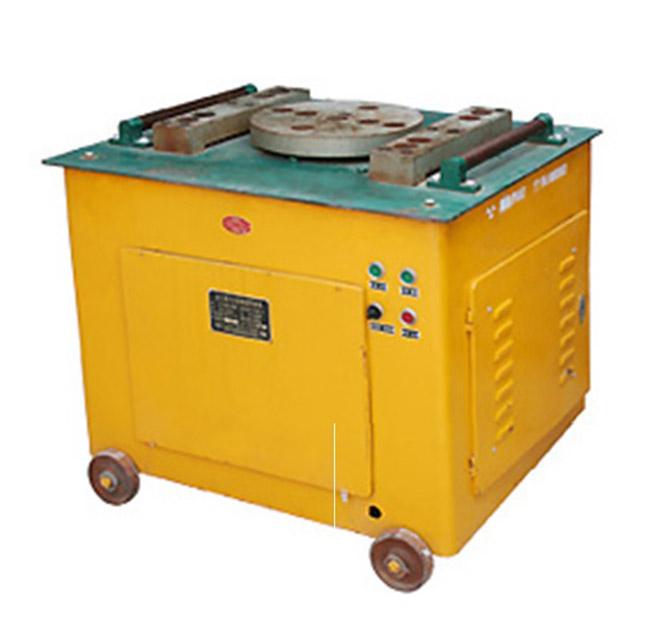Máy uốn sắt Hà Nam GW50-5.5kw