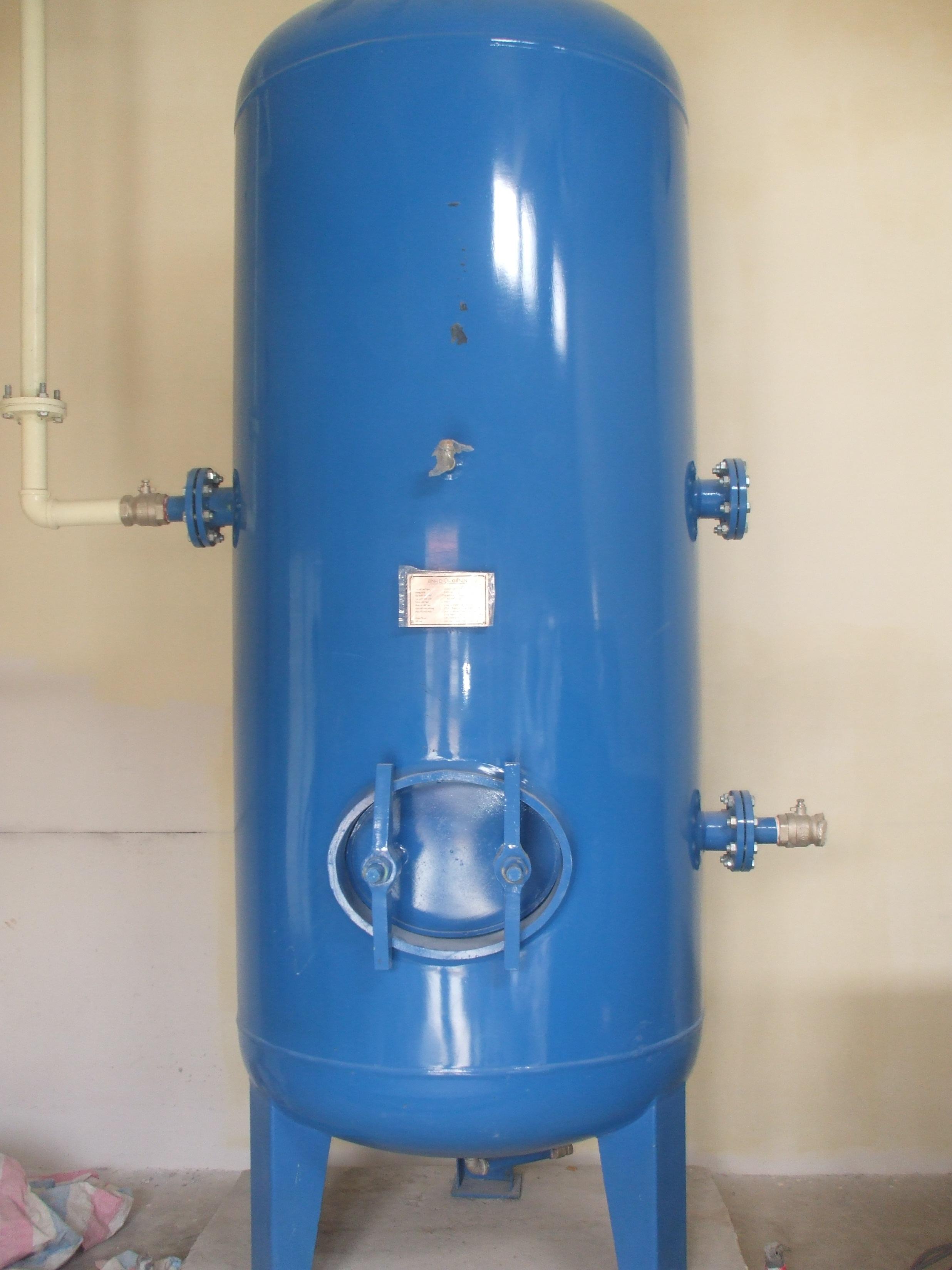 Bình chứa khí nén 50 lít