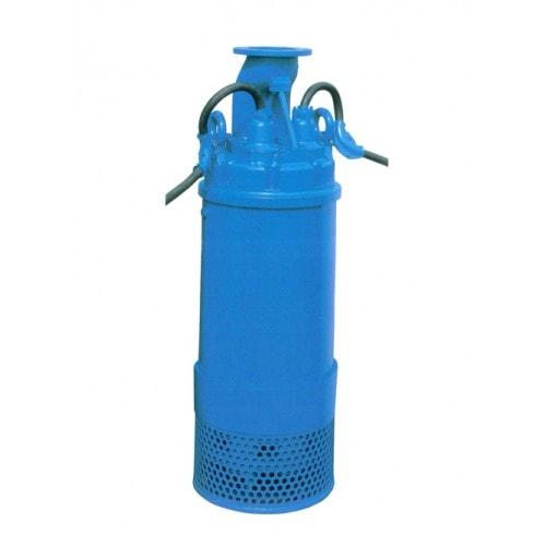 Bơm chìm nước thải áp cao LH837