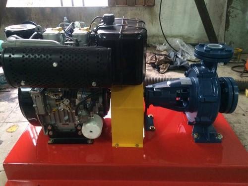 Máy bơm diesel đầu bơm Pentax 30kw