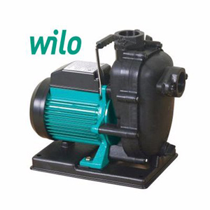 Máy bơm nước Wilo PUS 400E