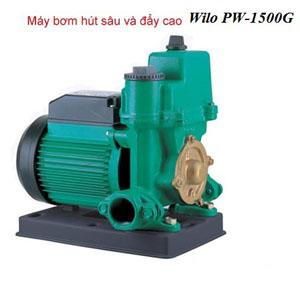 Máy bơm nước Wilo PW 1500G