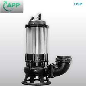 Máy bơm chìm App DSP-100T