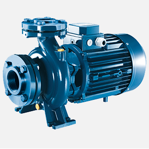 Máy bơm nước Inter CM32-160C
