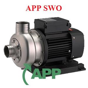 Bơm ly tâm App SWO-220