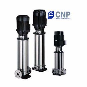 Máy bơm trục đứng CNP CDL 2-7