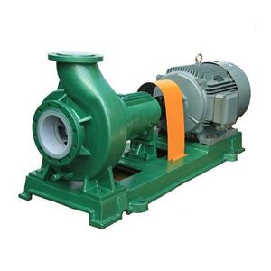 Bơm hóa chất IHF100-65-250