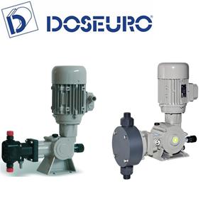 Bơm định lượng Doseuro SMC507