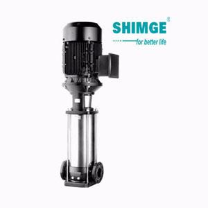 Bơm ly tâm trục đứng Shimge BL 2-3/0.37 – 0.37 kw